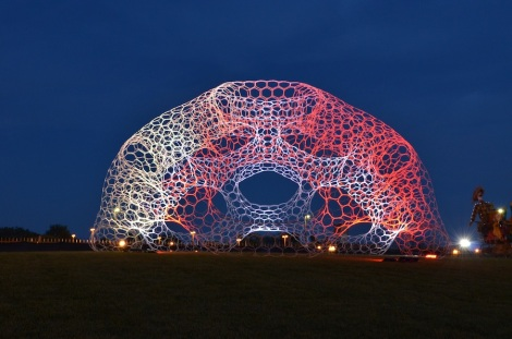 Sol Dome by Loop.pH